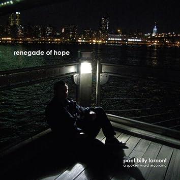 Renegade of Hope