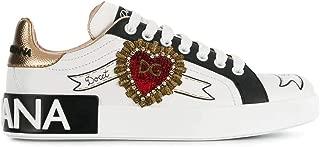 Luxury Fashion Womens CK1544AZ138HWT77 White Sneakers   Fall Winter 19