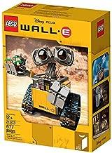 Lego idea # 012 WALL ? E (Wally) 21303 [parallel import goods]