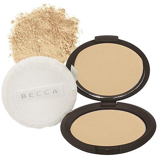 Becca Fine Pressed Powder - # Mocha 10g/0.34oz
