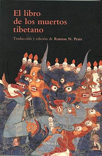 El libro de los muertos tibetano: 86 (El Árbol del Paraíso)