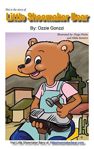 El Osito Zapatero: Canción Del Musical Infantil Incluída.