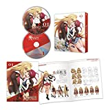 VALKYRIE DRIVE - MERMAID - 01(イベントチケット優先販売申込券付) [Blu-ray]