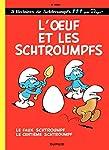 Les Schtroumpfs - tome 04 - L'Oeuf et les Schtroumpfs (French Edition)