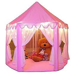 Image of Monobeach Princess Tent...: Bestviewsreviews