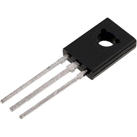 Bipolartransistor Npn Bc547c Mit To92 Gehäuse 20 Stück Gewerbe Industrie Wissenschaft