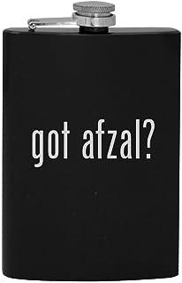 got afzal? - 8oz Hip Drinking Alcohol Flask