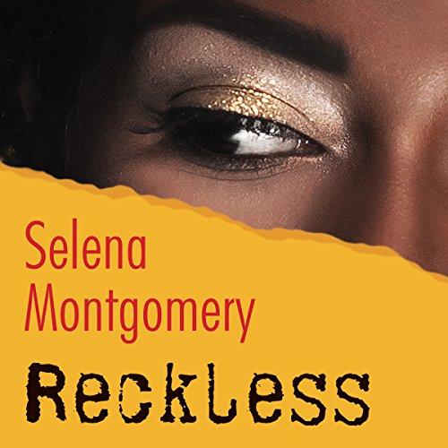 Reckless audiobook cover art