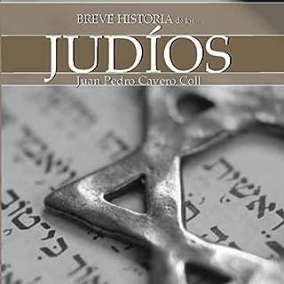 Breve historia de los judíos cover art