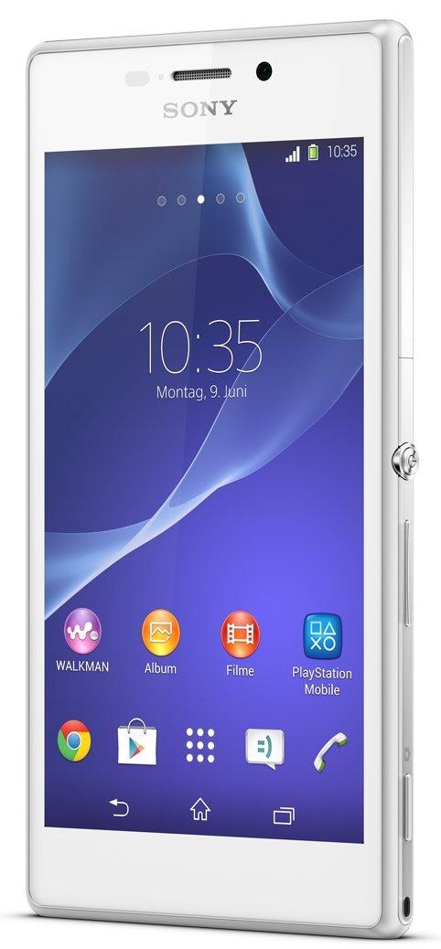 Sony Xperia M2 - Smartphone Libre Android (Pantalla táctil de 4.8 ...