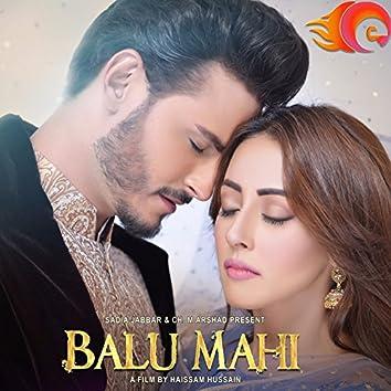 Balu Mahi (Original Motion Picture Soundtrack)