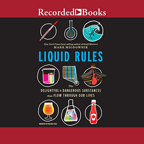 Liquid Rules  By  cover art