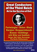 Great Conductors of the Third Reich [DVD]