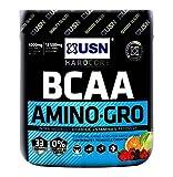 USN BCAA Amino Gro, Fruit Fusion, 300 g by USN