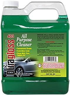 Duragloss 403 All Purpose Cleaner - 1 Gallon