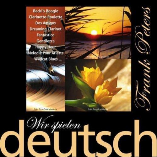 Wir Spielen Deutsch - Clarinet Special