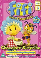 Fifi and The Flowertots - Chocolate Surprise [Import anglais]