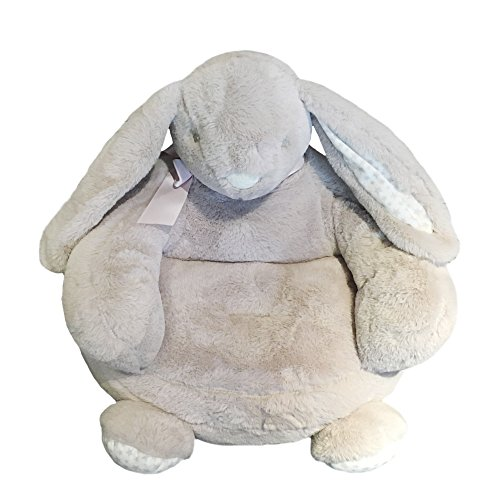 Baby Bunny Sofa Super Soft Lovely Animal Plush Chair Rabbit Stuffed Toys Cartoon Cushion (Rabbit)