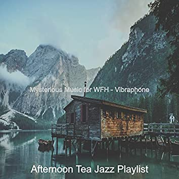 Mysterious Music for WFH - Vibraphone