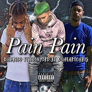 Pain Pain