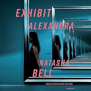 Page de couverture de Exhibit Alexandra
