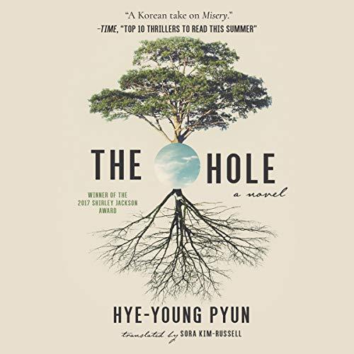 The Hole Titelbild
