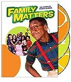 Family Matters: Season 4