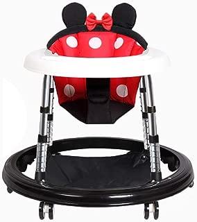 Moolo Andadores Andador para bebés, 6/7-18 Meses Multifuncional ...