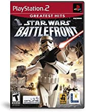 Star Wars Battlefront - PlayStation 2 (Renewed)