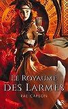 La Trilogie de braises et de ronces - Livre 3 - Format Kindle - 13,99 €
