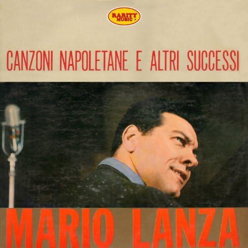 マリオ・ランツァ