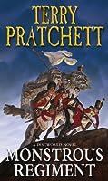 Monstrous Regiment: Discworld Novel 31 (Discworld Novels)