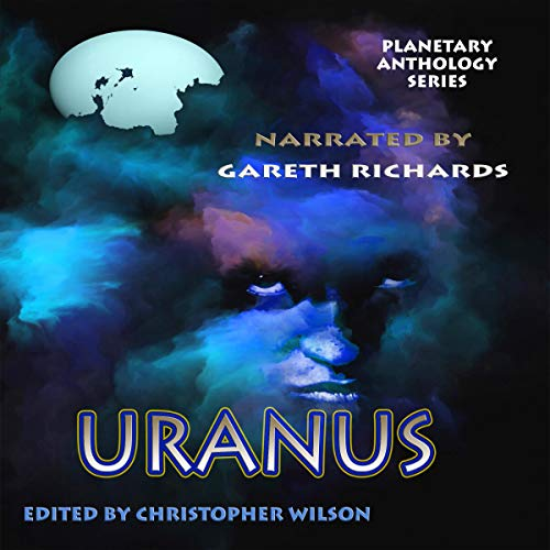 Planetary Anthology Series: Uranus cover art