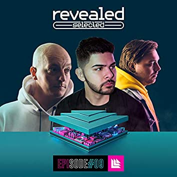 Revealed Selected 009
