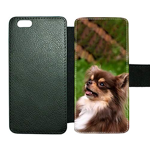 Have with Chihuahua 2 Difference Hard Plastics Phone Case Compatible Apple iPhone 6 6S For Boy Choose Design 124-2