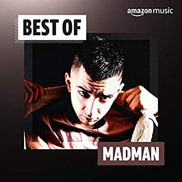 Best of Madman