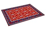 Meinl Percussion Drum Set Rug, 78 x 63 Inches, Tightly Woven Fabric With Non-Slip Grip Bottom,...