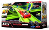 Max Traxxx R/C Award Winning Tracer Racers High Speed Remote Control Infinity Loop