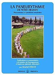 La paneurythmie de Peter Deunov - Mouvements et partitions musicales