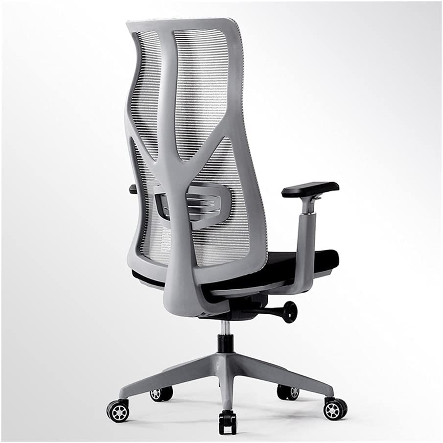 ZRJ Computer Chair Regular discount Office Breathable Chai Low price High Swivel Back