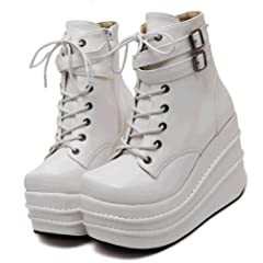 aad03e48c4437 Leeminus heels - Casual Women's Shoes