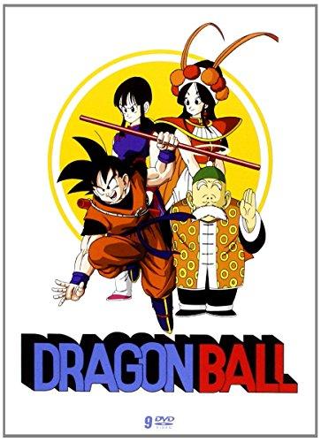 Dragon Ball-Coffret 3 : Volumes 17 à 25