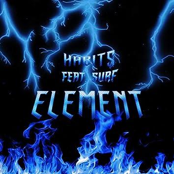 Element (feat. Surf)