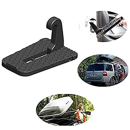 TYX HOME Auto deur sloten geholpen om de voet pedalen klimmen uit reizen SUV off-road voertuig dak op te halen de kleine helper