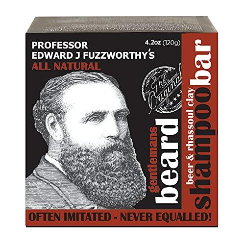 Best soap for beards