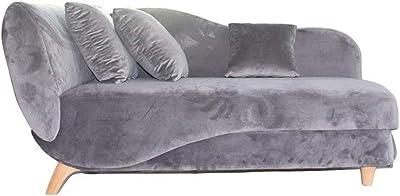 Danube Home Ritzel Fabric Sofa Bed (Grey)