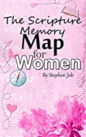 The Scripture Memory Map for Women