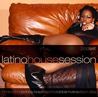 Latino House Sessions