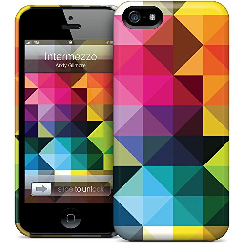 HardCases for iPhone 5/5S by Gelaskin STYLE: Intermezzo