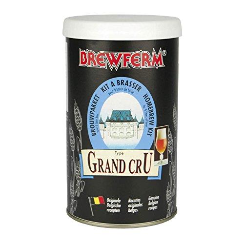 Malto per birra belga Brewferm Grand Cru